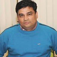 Satish Varshney