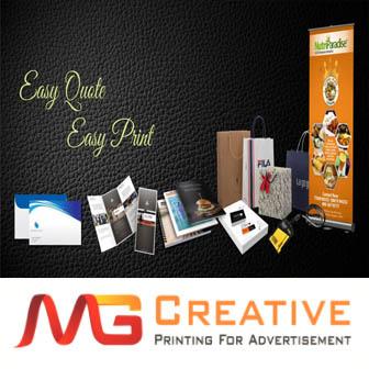 mg creative