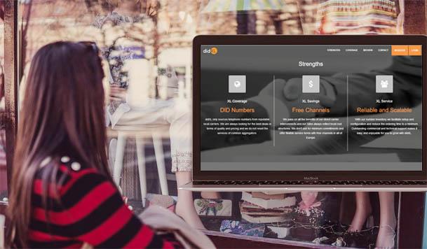 didxl web design development services